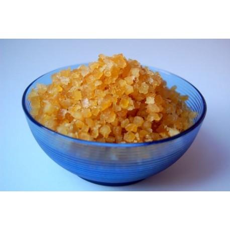 Apelsinų žievelių cukatai 150g